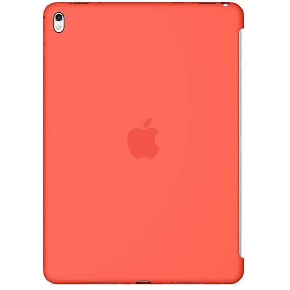 Аксессуар для iPad Apple Silicone Case Apricot (MM262) for iPad Pro 9,7