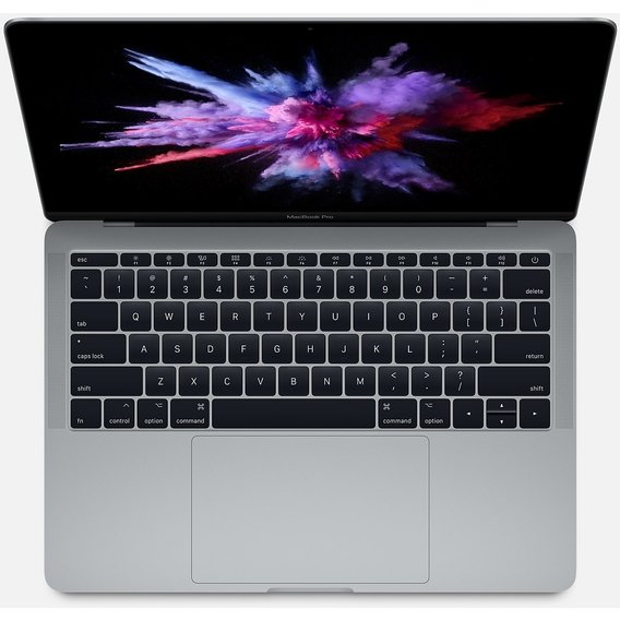 Apple MacBook Pro 13 Retina Space Gray (MPXT2) 2017