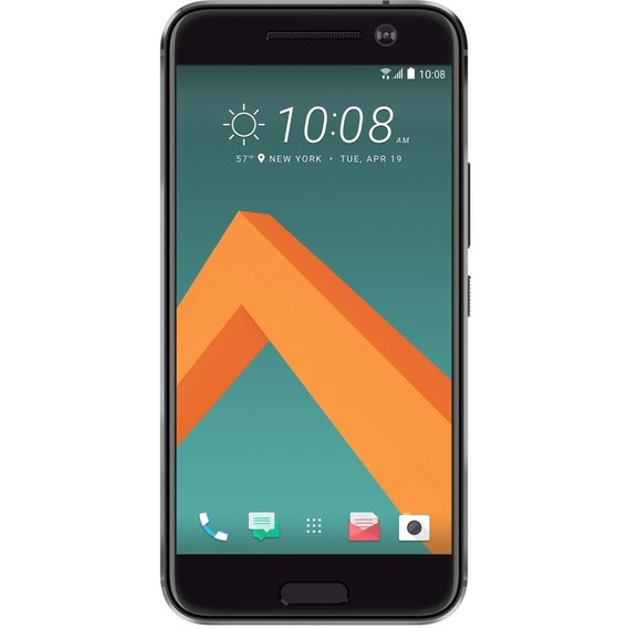 HTC 10 32Gb Gunmetal Gray (354261077555316)