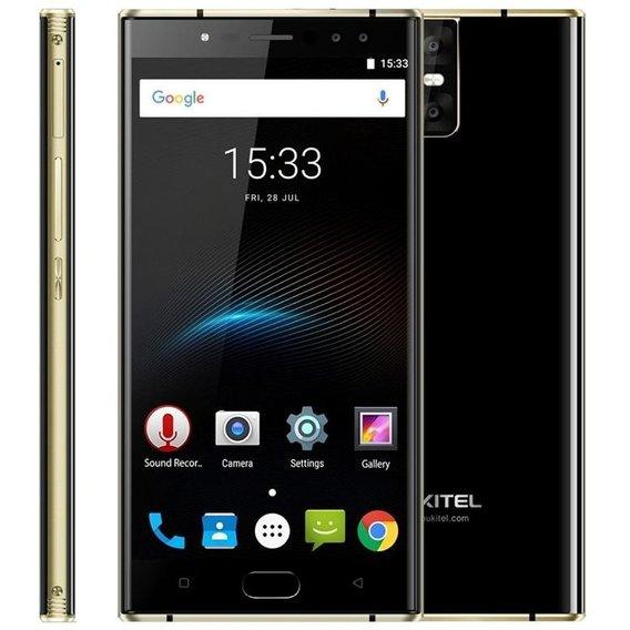 68e1e5ee29898 Смартфон Oukitel K3 4/64GB Black. Купить Смартфон Oukitel K3 4/64GB ...