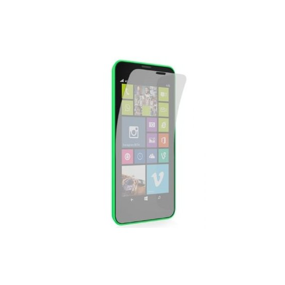 Аксессуар для смартфона Screen Protector (Clear) for Nokia Lumia 630