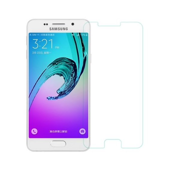 Аксессуар для смартфона Nillkin Anti-Explosion Glass Screen (H) for Samsung A310 Galaxy A3 2016