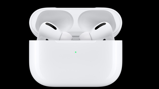 Автономность Apple AirPods Pro