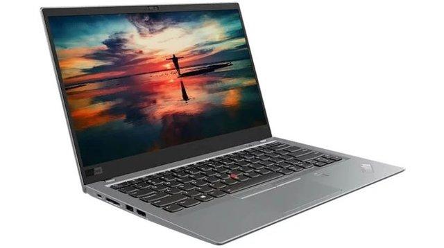 ультрабук Lenovo THINKPAD X1 Carbon Ultrabook (6th Gen)