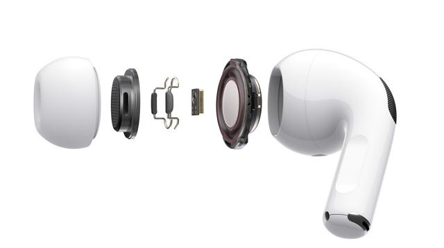 AIRPODS PRO - Купить наушники Apple AirPods Pro по низкой цене в ...