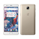 Смартфон OnePlus 3T 64GB Soft Gold